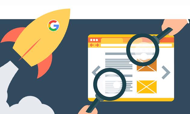 Improve website ranking in 2020
